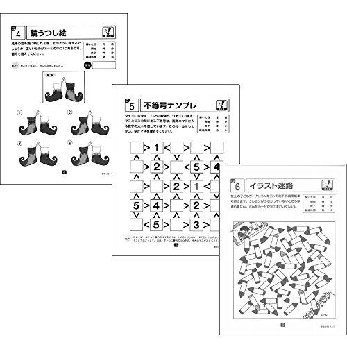 学研ステイフル 大人のワークブック パズルで長生き 脳活性50問ドリル 考える N05503