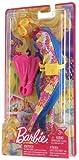 Mattel - W3755 - Accessoire Poupée - Barbie Plongeuse