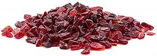 Dragon Glass DFG10-L010M, 10 lb, Red