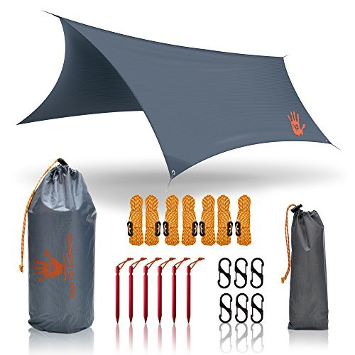 Rain Fly EVOLUTION 12 x 10 ft Camping...