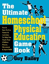 homeschool physical education