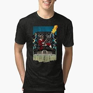 doof warrior shirt