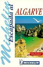 Escapada al Algarve (Michelin in Your Pocket Guides (English))