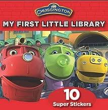 Chuggington Little Library