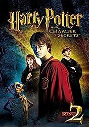 【動画】ハリー・ポッターと秘密の部屋
