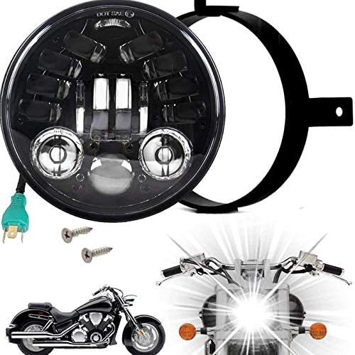Eagle Lights 5.75 inch LED quality assurance Integra Headlight Kit Motorcycle with Max 62% OFF
