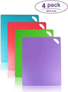 Best colour coded chopping boards Reviews