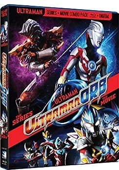 Ultraman Orb - Series & Movie [Blu-ray]