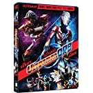 Ultraman Orb Series & Movie [Blu-ray]
