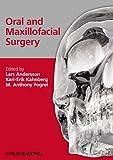 Oral and Maxillofacial Surgery - Lars Andersson
