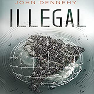 Illegal: A True Story of Love, Revolution and Crossing Borders audiobook cover art