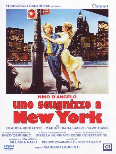 Uno scugnizzo a New York [IT Import]