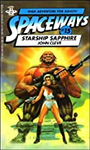 Starship Sapphire (Spaceways Series, No. 15)