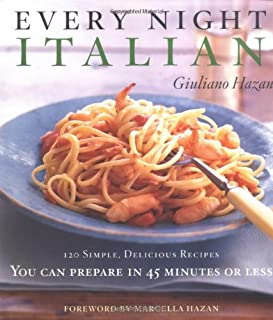 Every Night Italian: Every Night Italian