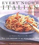 Every Night Italian: Every Night Italian (Hardcover)
