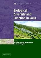 Biological Diversity Function Soils (Ecological Reviews)