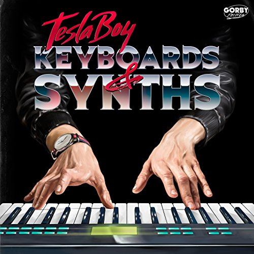 Keyboards & Synths