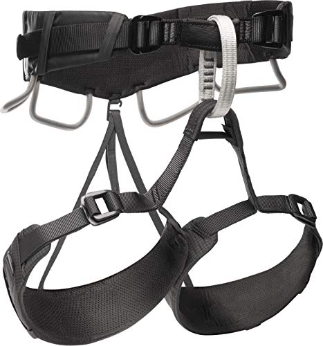 Black Diamond Momentum 4S Harness - Baudrier