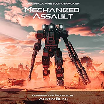 Mechanized Assault (Original Game Soundtrack)