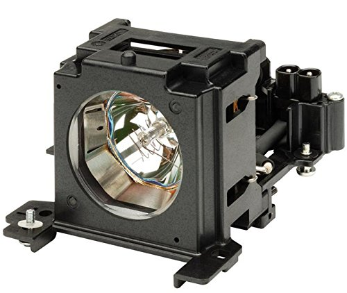 IET Lamps for DUKANE 465-8771 Projector Lamp Replacement Assembly with Genuine Original OEM Ushio NSH Bulb Inside