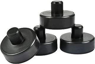 25 mm Misuratore di misura standard metrico in acciaio inossidabile codificato in digitale per auto moto Misuratore di profondit/à per pneumatici