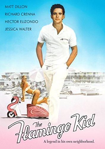 Flamingo Kid [Edizione: Stati Uniti] [Italia] [DVD]