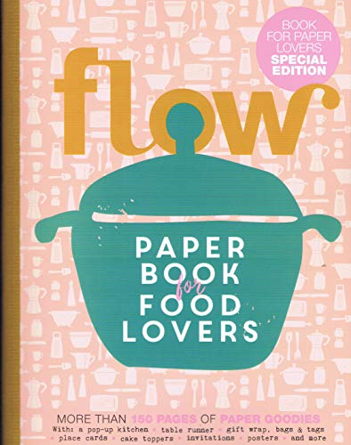 Flow Notebook For Paper Lovers [NL] No. 1 2020 (単号)