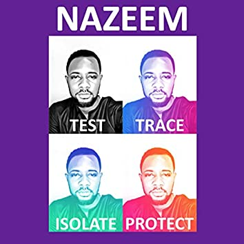 Test Trace Isolate Protect