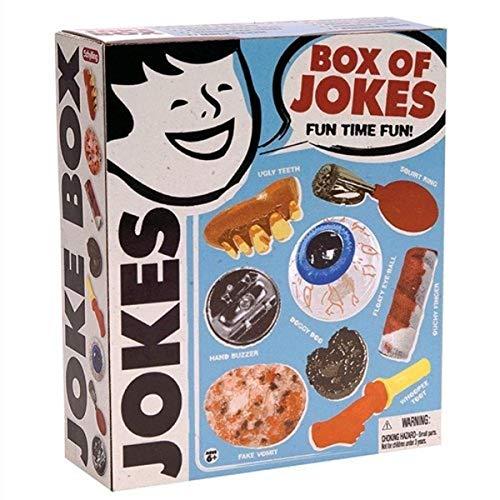 Schylling Joke Box
