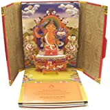 Tibetan Buddhist Altars: A Pop-Up Gallery of Traditional Art and Wisdom