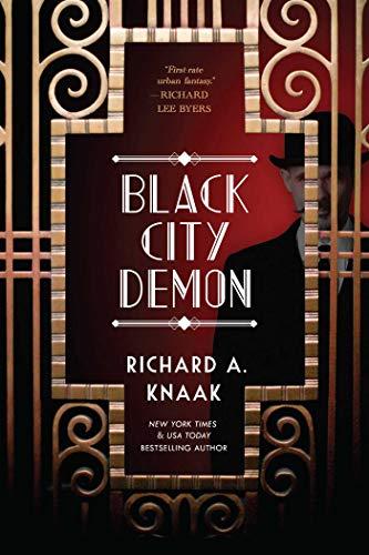 Image of Black City Demon