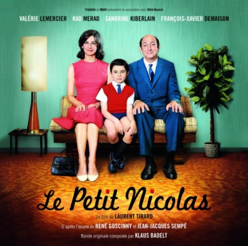 Le Petit Nicolas (BOF)