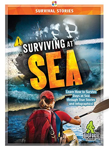 Surviving at Sea (Survival Stories)