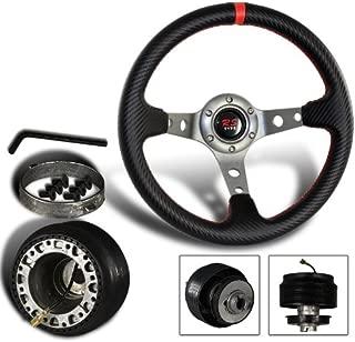 nissan hardbody steering wheel hub