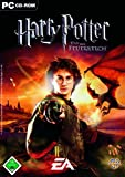 PC Harry Potter y el cáliz de fuego (DVD-ROM) USK 12