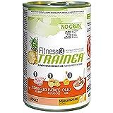 TR. Fit.3Adult M/M Conejo/Patatas/Aceite no Grain Gr 400