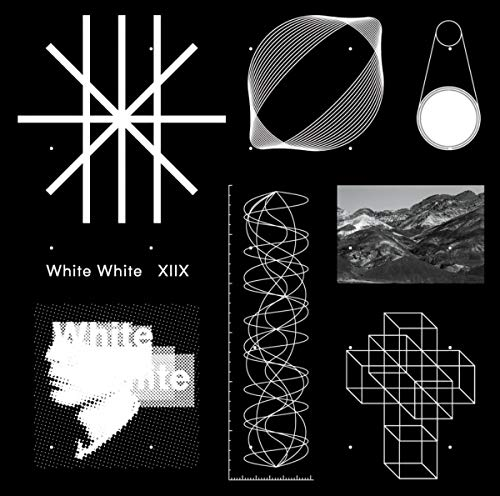 [album]White White – ⅩⅡⅩ[FLAC + MP3]