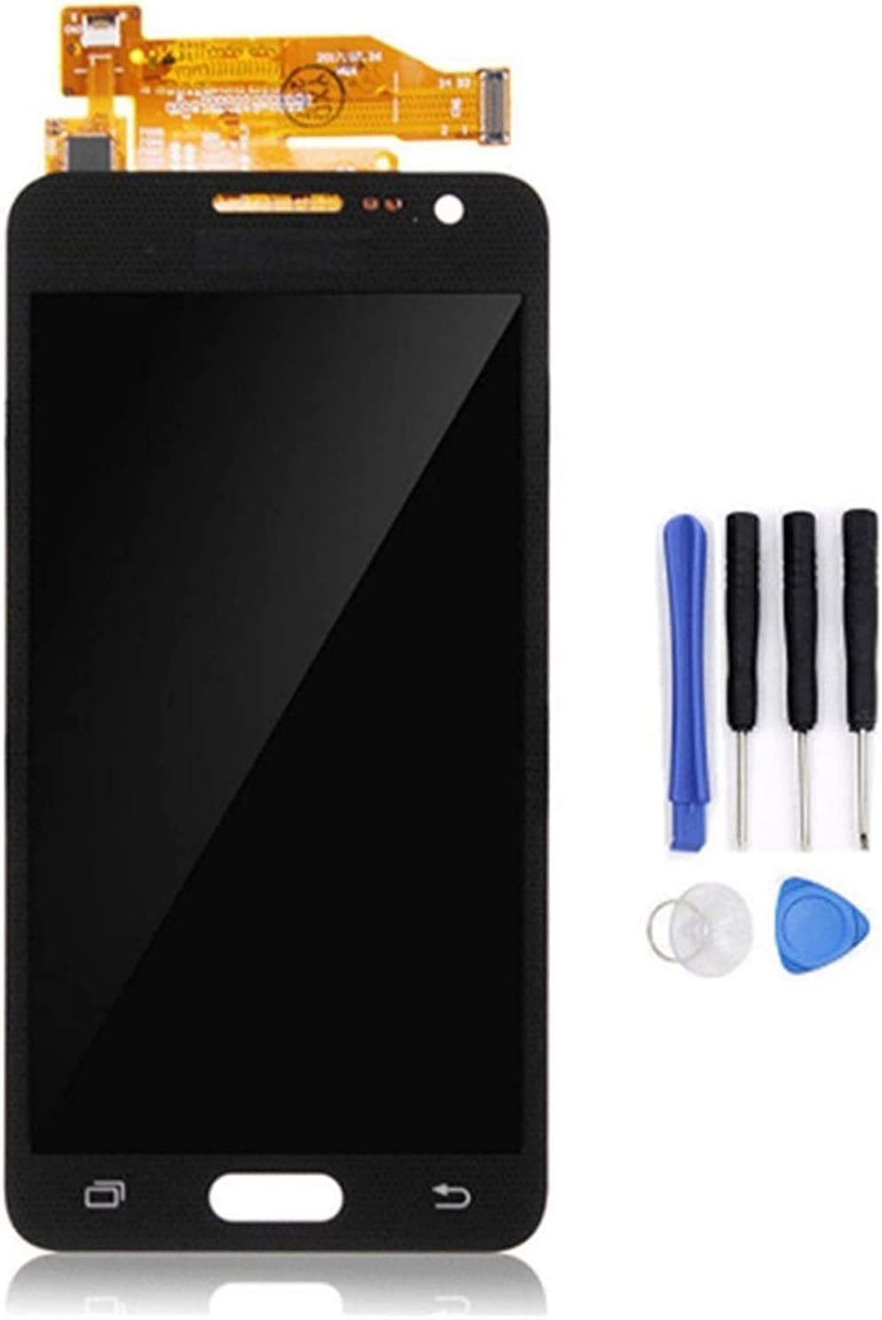 Phone Display Screen Industry No. 1 Brightness Adjusted G lowest price Fit Samsung For