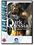 Dark Messiah of Might & Magic (DVD-ROM) [UbiSoft eXclusive]