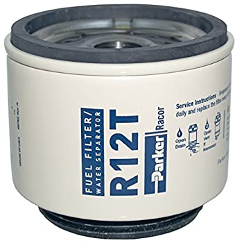 Racor r12t Element Replacement 120a
