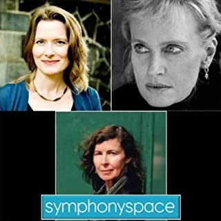 Thalia Book Club: Anna Karenina with Jennifer Egan, Siri Hustvedt and Margot Livesey cover art