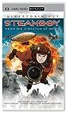 Steamboy [UMD for PSP]