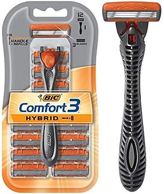 BIC Comfort Hybrid Men's