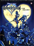 Kingdom Hearts - Le guide officiel complet