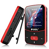 Best Running Mp3 Players - Clip Mp3 Player with Bluetooth 5.0, 16GB Lossless Review