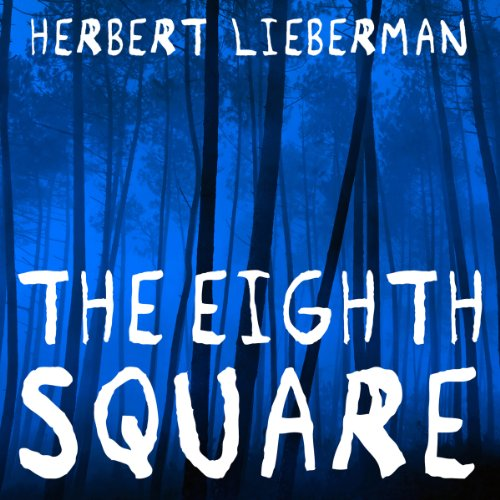 The Eighth Square audiobook cover art