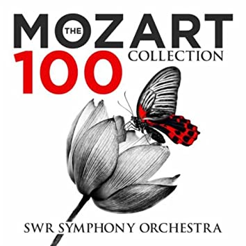 The Mozart 100 Collection