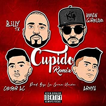 Cupido (Remix)