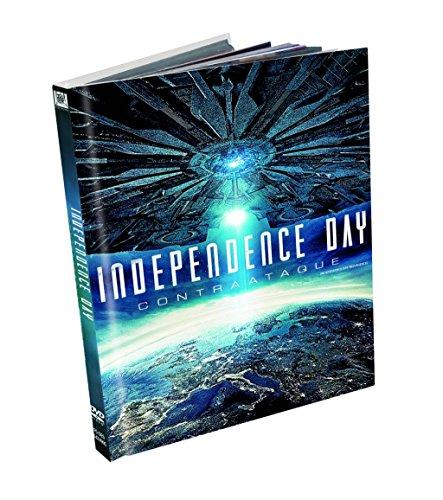 Independence Day Contraataque Digibook [DVD]
