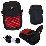 Case4Life Kompaktkamera Kameratasche stoßfest für Nikon Coolpix L, S, A Series inc A10, A100, A300, L27, L28, L29, L30, L31, S33, S2900, S3100, S3600 S3700 S5300 S6600 S6700 S6900 S7000